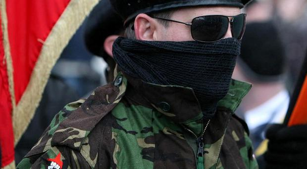 The Irish National Liberation Army is expected to reveal that it has destroyed its weapons