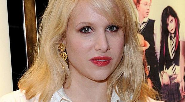 Lucy Punch has been cast in black comedy Bad Teacher