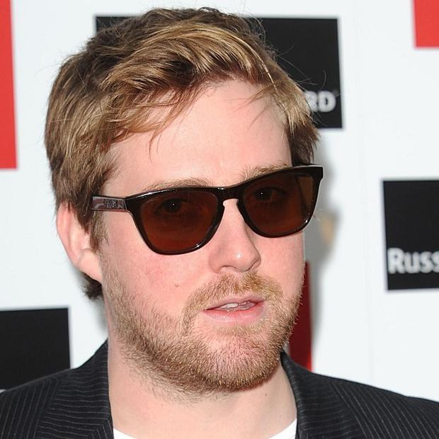 Ricky Wilson believes boredom is the key to writing music