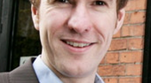Hi-Life group managing director James Tolland