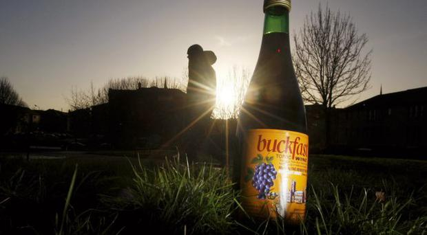 Buckfast is to be sold in cans for the first time