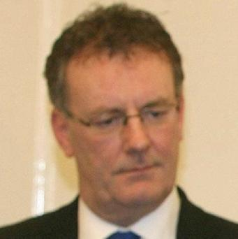 Mike Nesbitt will fight for the former seat of Iris Robinson