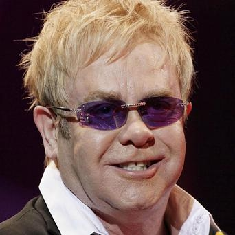 Sir Elton John stated in an interview that Jesus was a gay man
