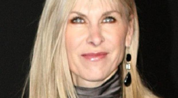 Olympic swimmer Sharron Davies has been voted out of Dancing on Ice