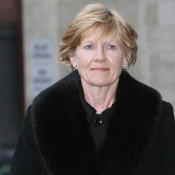 Lady Sylvia Hermon refuses to stand on UUP-Tory ticket