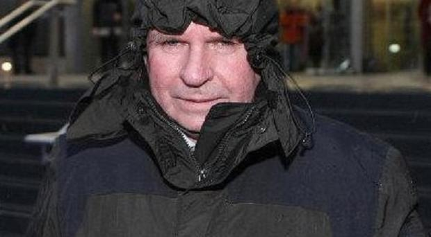 Colm Murphy, the only man convicted for the Omagh Bomb, has walked free from court