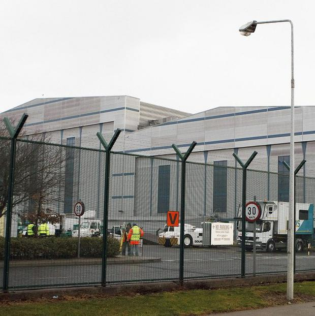Michael O'Learyhas told politicians he needs hangar six at Dublin airport within two weeks