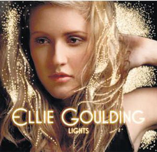Ellie Golding