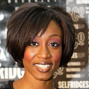 Beverley Knight says she suffered two abusive relationships