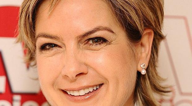 Penny Smith is quitting GMTV after 17 years on the sofa