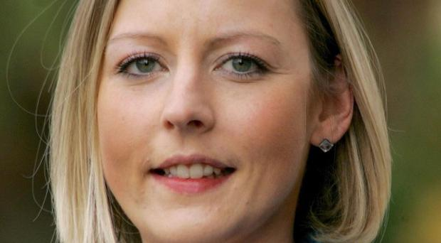 Coleraine manager Majella Gallen, 28, received £15,000 in sexual harassment case