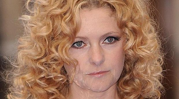 Alison Goldfrapp says she has some strange fans