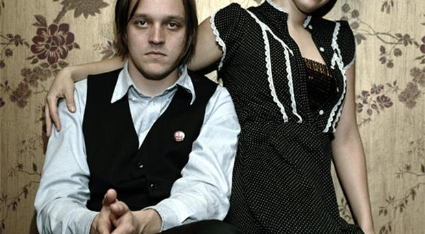 Arcade Fire to play Oxegen