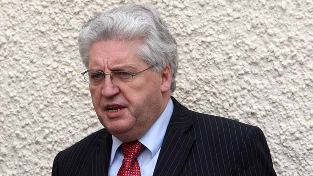 SDLP leader Alasdair McDonnell says radical action is needed to readdress Northern Ireland's economic situation