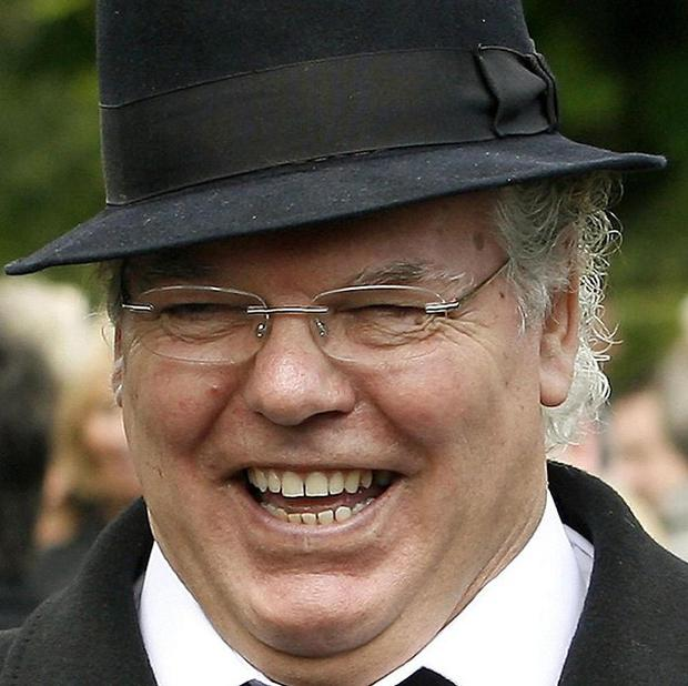 Comedian Roy 'Chubby' Brown denies assaulting a woman in a car park