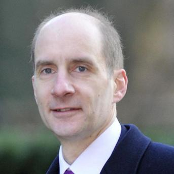 Transport Secretary Lord Adonis is to annouce plans for a high-speed rail network