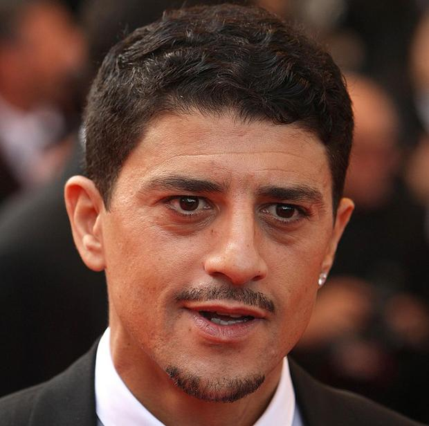 Said Taghmaoui has landed a role in Conan