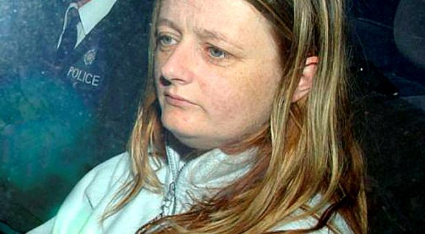 Jacqueline Crymble was jailed for a minimum 20 years