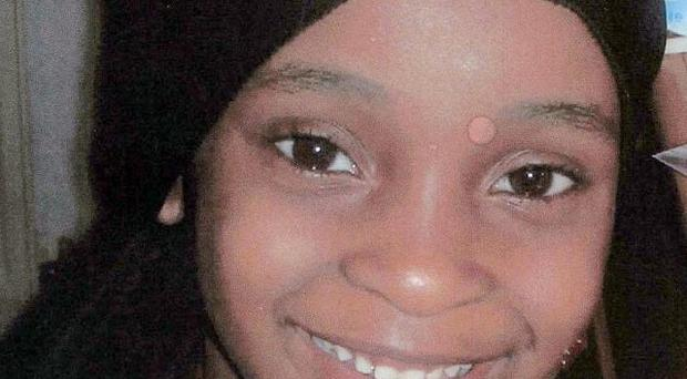 Six social workers at a council criticised over the death of Khyra Ishaq have been sacked