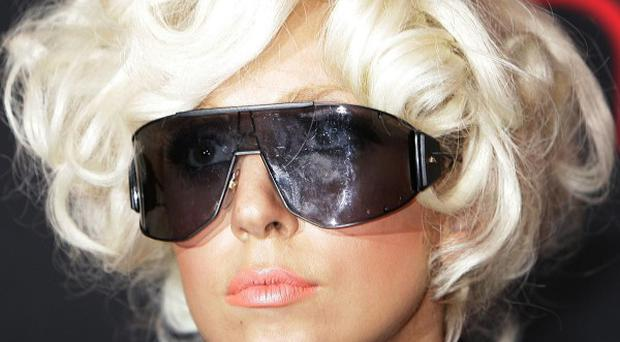Lady Gaga is being sued by a songwriter/producer