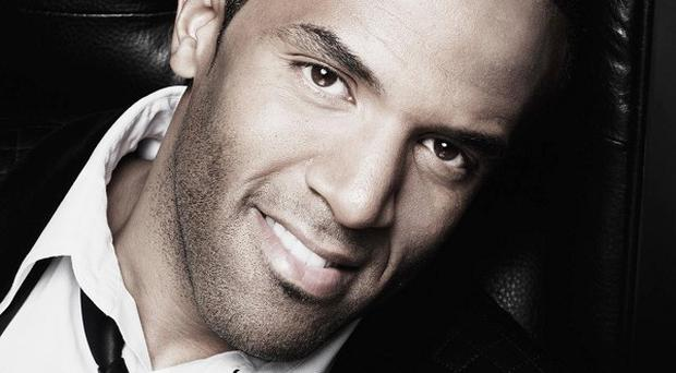 Craig David didn't know Motown was a record label