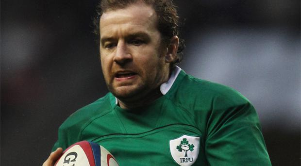 <br /><b>Geordan Murphy - 5</b><br /> Didn't go the distance after an injury suffered just before the half hour ended his involvement, though he had looked sharp prior to this