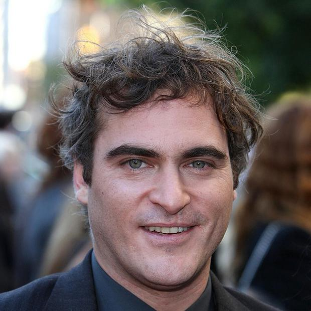 Joaquin Phoenix has narrated a film for animal rights charity Peta