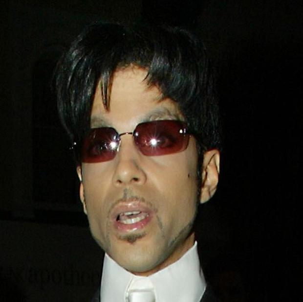 Prince has been ordered to pay Irish concert promoters