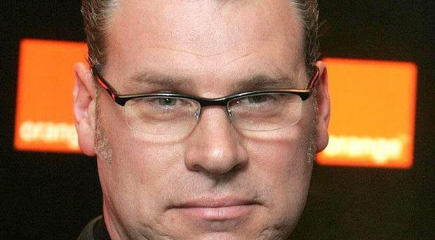 Mark Kermode won't be presenting Film 2010