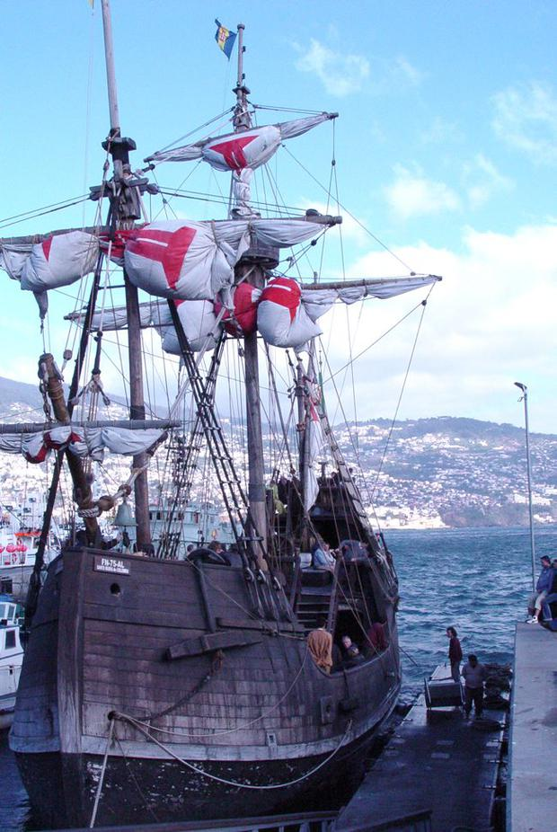 Funchal is packed with things to see and do, including a taste of Portugal's maritime history