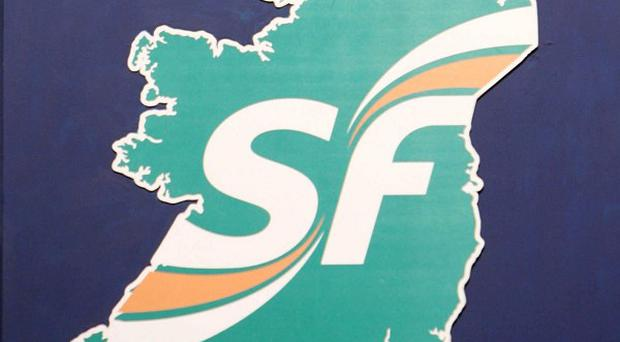 Sinn Fein`s first councillor in Banbridge has resigned, it has been revealed