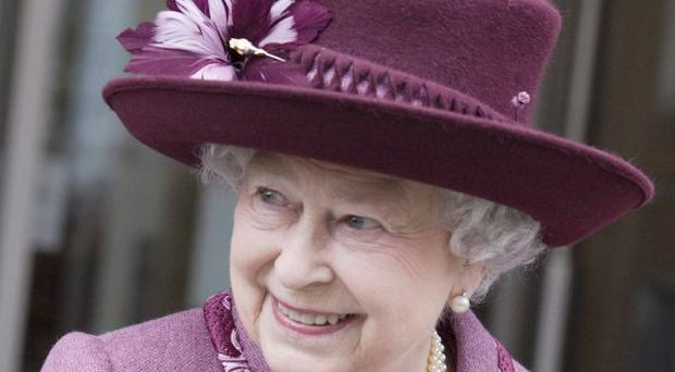 Royal pardons were granted to on-the-run prisoners
