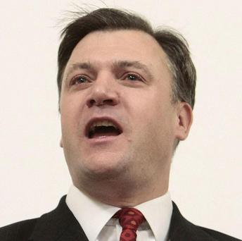 Ed Balls has warned that schools will suffer from Tory spending cuts