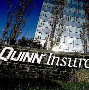 Quinn Group workers said they were confident the insurance wing would reopen