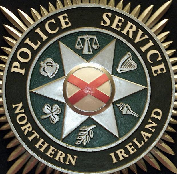 A teenager said to have been fleeing from police drowned in a river in Northern Ireland