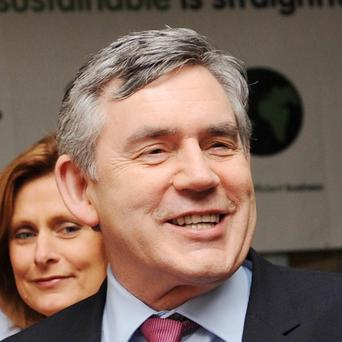 Gordon Brown's Labour is to finalise its election manifesto