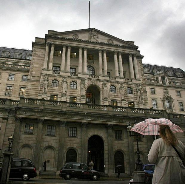 Bank of England is expected to keep interest rates at a record low