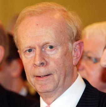 Sir Reg Empey brushed off accusations of performing a U-turn after announcing he would run in the General Election