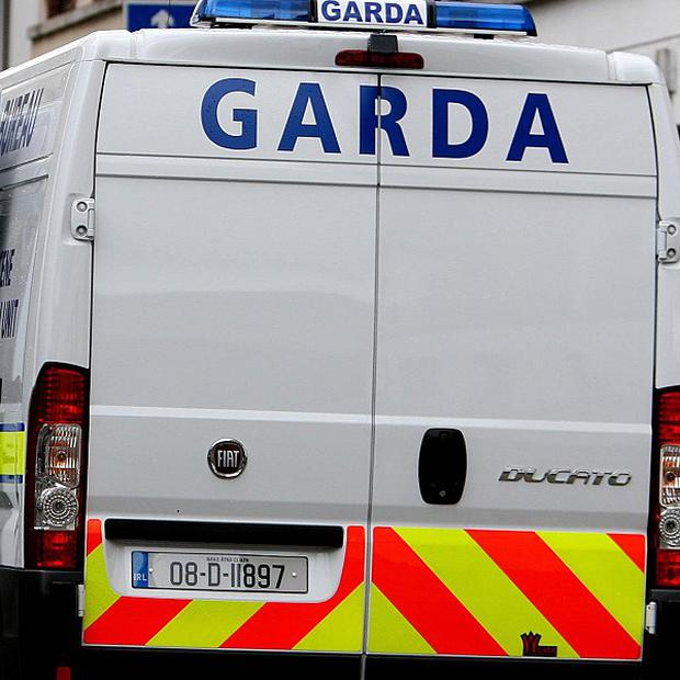 One man was killed and another seriously injured when a light aircraft crashed in Co Wicklow