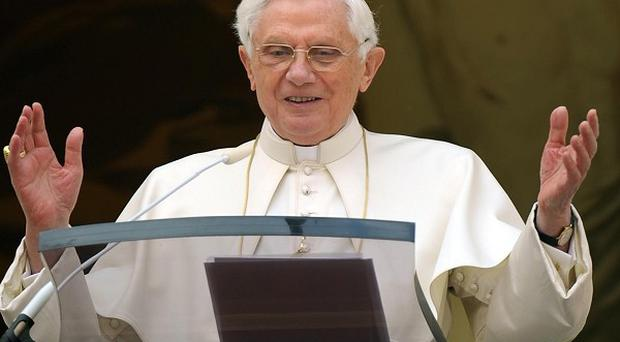 Pope Benedict XVI 'would not be immune from arrest' in the UK, solicitor says