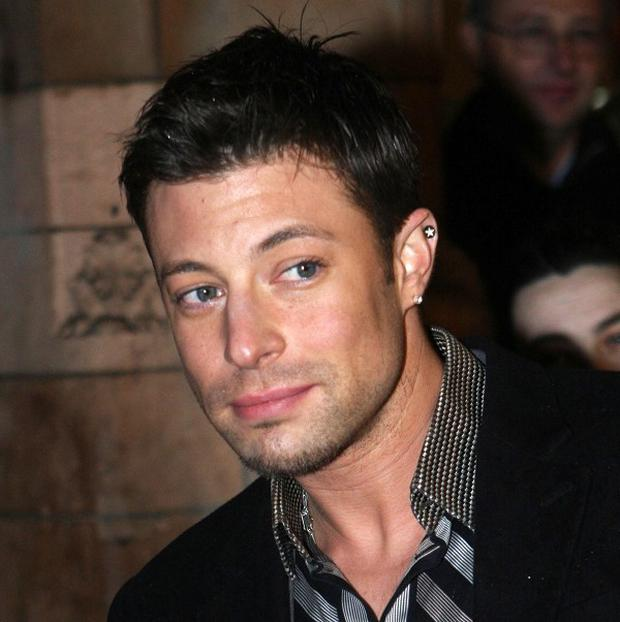 Duncan James misses spending time with his daughter