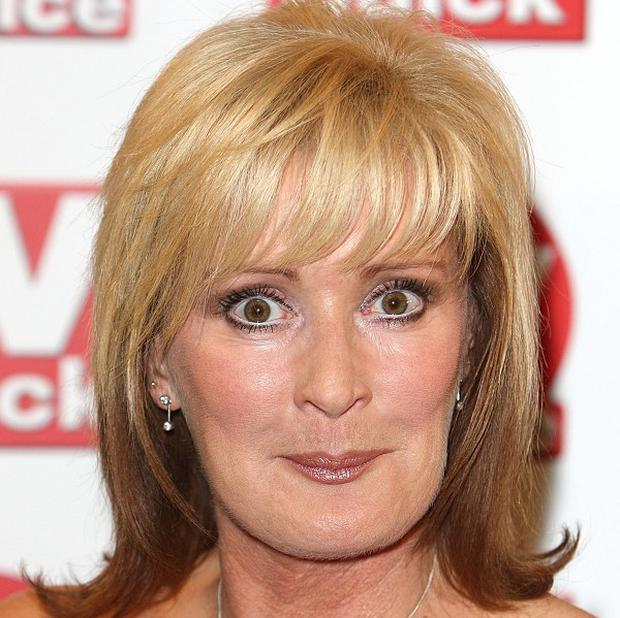 Beverley Callard underwent ECT to treat her depression