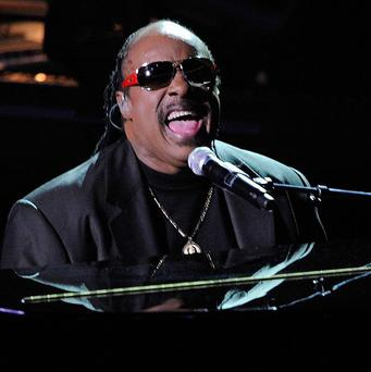 Stevie Wonder will perform in Manchester this summer