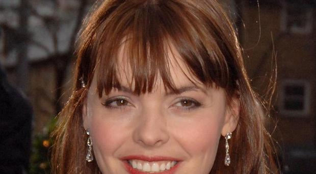 Kate Ford, who plays Tracey Barlow