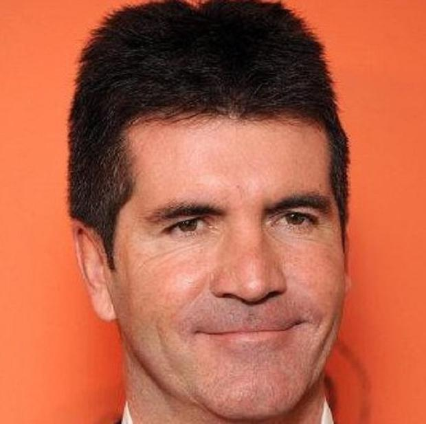 Simon Cowell has seen his fortune rise by more than £40 million