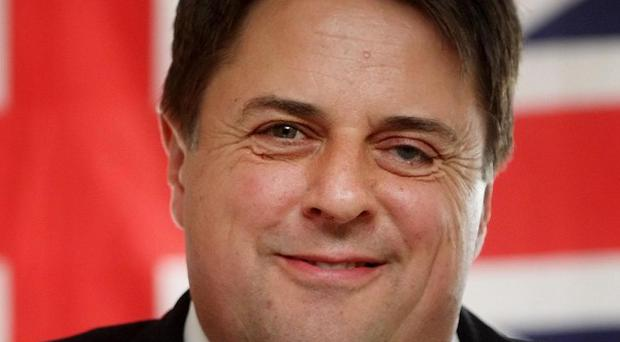 British National Party leader Nick Griffin is to launch the party's election manifesto
