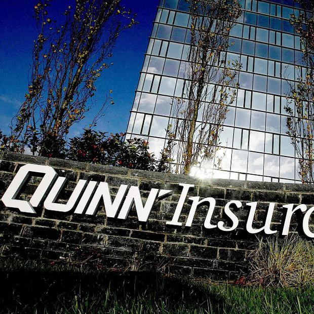 Quinn Group customers and suppliers are to bring gridlock to Dublin with a massive lorry convoy in support of the beleaguered firm