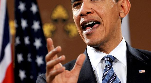 The financial overhaul bill is a priority of President Barack Obama and the White House said he would oppose adding any loopholes