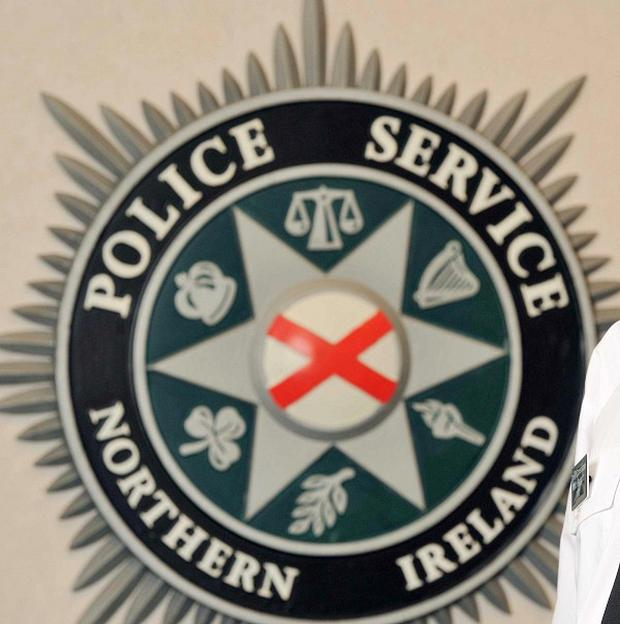 Police close suspected brothel in Armagh