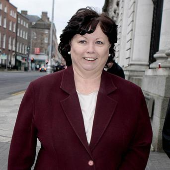Health minister Mary Harney says she hopes thalidomide victims would see a compensation package as 'fair and compassionate'